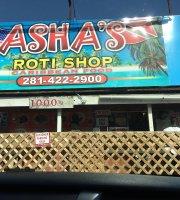 Asha's Roti House