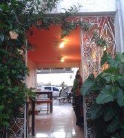 Mahalila Cafe & Livros