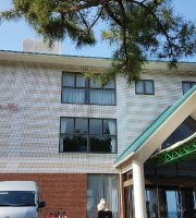 Local Government Accommodation Niji No Matsubara Hotel