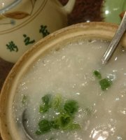 Congee Bowery Restaurant and Bar