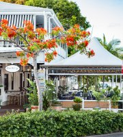 Court House Hotel Port Douglas