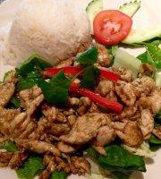 Patpong Thai Cuisine