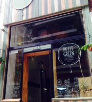 Petit Green / Juicery - Natural Deli