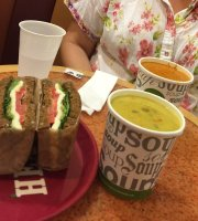 Hale and Hearty Soups -- 56th Street