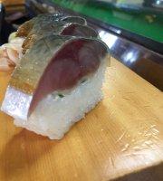Bishamon Sushi
