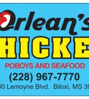 Orlean's Chicken