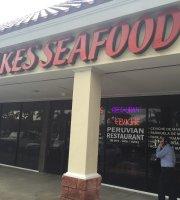 Lakes Seafood