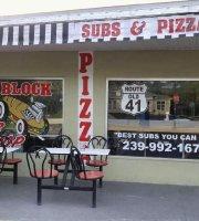 Big Block Sub Shop