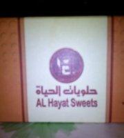 Al Hayat Sweets