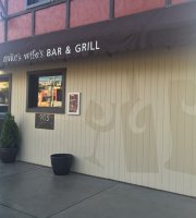 Mike's Wife's Bar and Grill