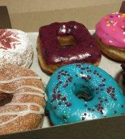 Jolly Molly Donuts