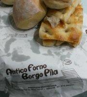 Forno Borgo Pila