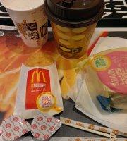 McDonald's Hari Nakano