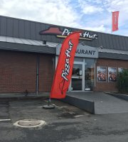 Pizza Hut Waterloo