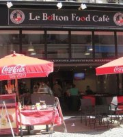 Le Bolton Food Cafe