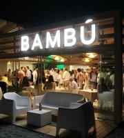 Chiringuito Bambu