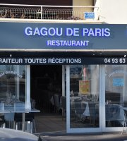 Gagou de Paris