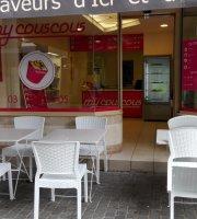 My Couscous