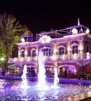 Restaurant Korallovye Busy