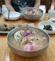 Misari Wheat Bitcho Gye Noodles