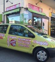 L'Angolo Saffi 62 Pizzeria