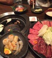 Grilled Beef Hyakuban