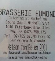 Brasseries Edmond