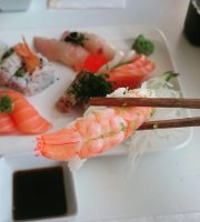 Sushi Of Norway