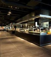 Kitchen De Bijenkorf Amsterdam
