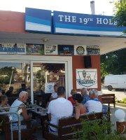 The 19th Hole Bar