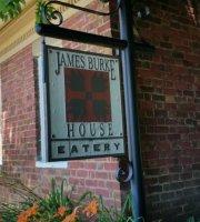 James Burke House Eatery