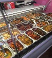 Iboenda Indonesian restaurant and takeaway
