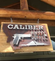 Caliber Coffee