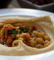 Hummus Barcelona Vegetarian Street Food