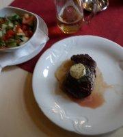 Hotel Drnholec Restaurant