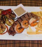 Steve's Steakhouse & Ribs