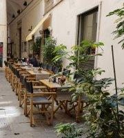 Caffe Palazzo Gavotti