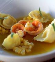 Abejas Restaurant
