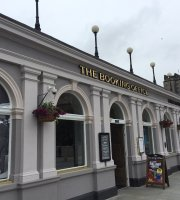 The Booking Office