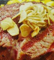 Ikinari Steak Meguro Kamiosaki