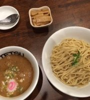 Tsukemen TETSU Okachimachi Ramen Yokocho