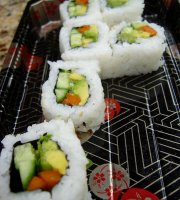 Roll It Sushi & Teriyaki