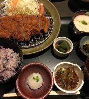 Tonkatsu Tomato Akanasuya