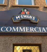Commercial Hotel Thurso