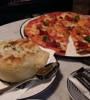 Pizza Express at Lotte Shopping Avenue