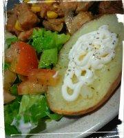 Boca Cheia - Cafetaria Snack