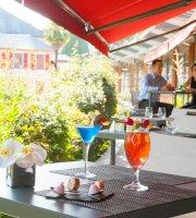 Le Cafe Du Grand Prix