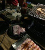田季發爺燒肉 西門店
