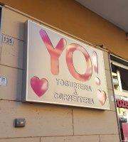 YO! I LOVE YO!