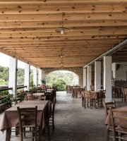Agios Petros Tavern